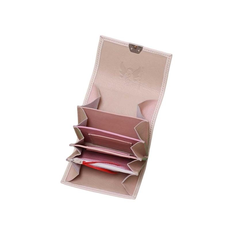 kleine rosa portemonnaies kaufen