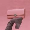 schöne damen geldbörsen modern farbig