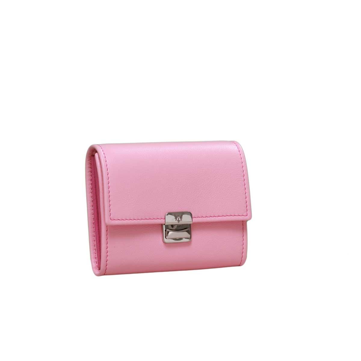 süße rosa geldbörsen leer handgemacht