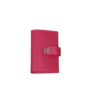 pink planer leder personal grosse ringe 34mm