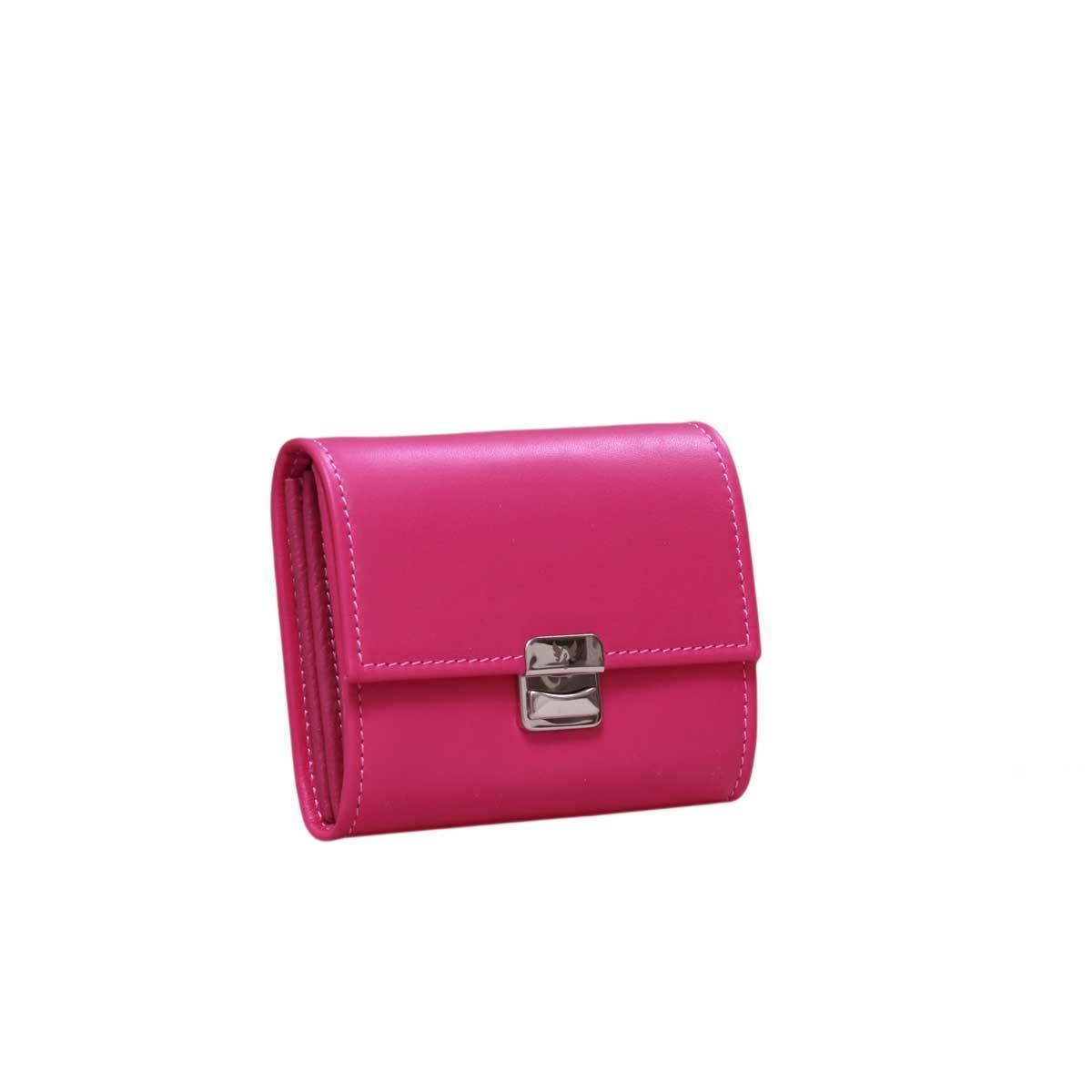 pink portemonnaie eder klein