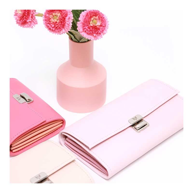 shades of pink elfenklang geldb rsen terminplaner pink. Black Bedroom Furniture Sets. Home Design Ideas
