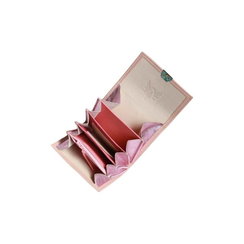 moderne design geldbörsen puder elfenklang