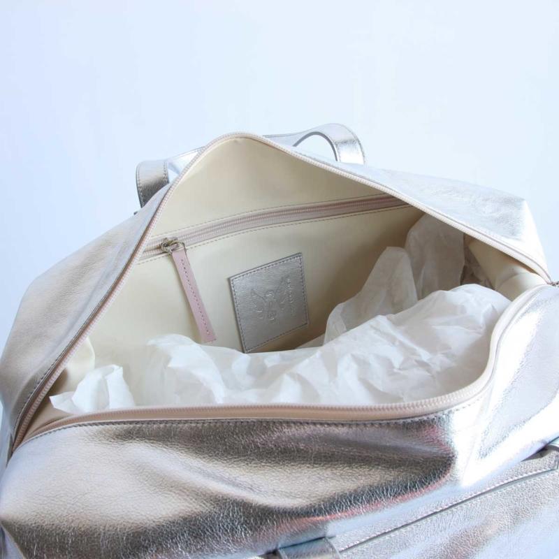 coole reisetasche für einen kurztrip