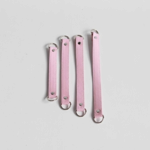 elfenklang straps rosa