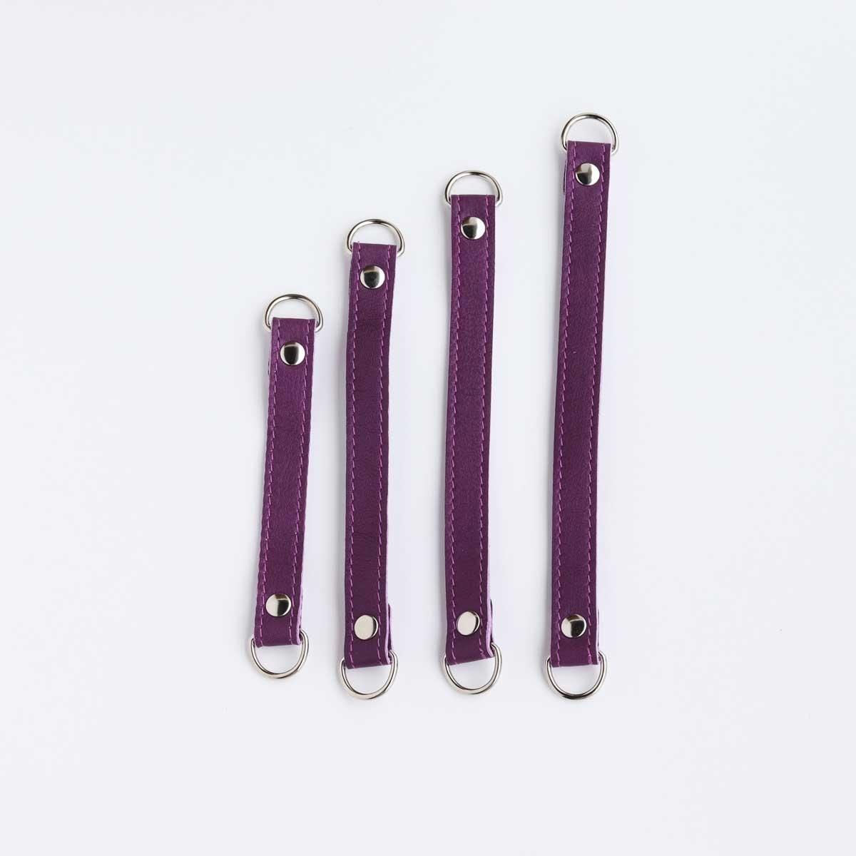 elfenklang straps pflaume