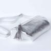lässig coole bauchtaschen kaufen echtleder silber