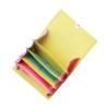 ausgefallene damen geldbörsen bunt neon pink gelb elfenklang