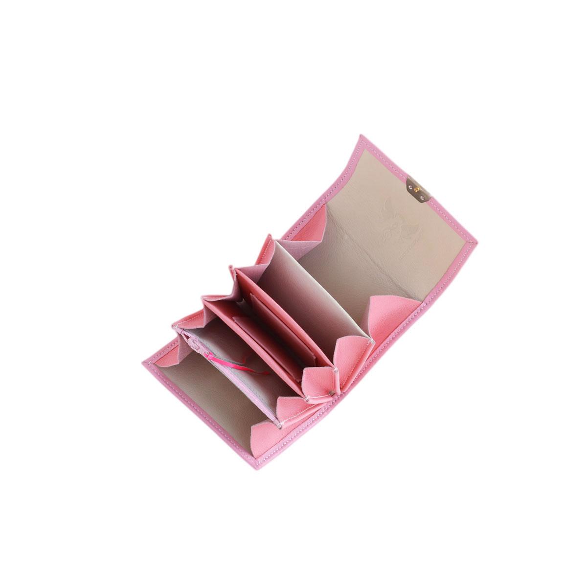 kleine damen portemonnaies mit viel platz