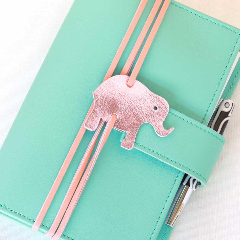 leder elefanten elfenklang kaufen rosa
