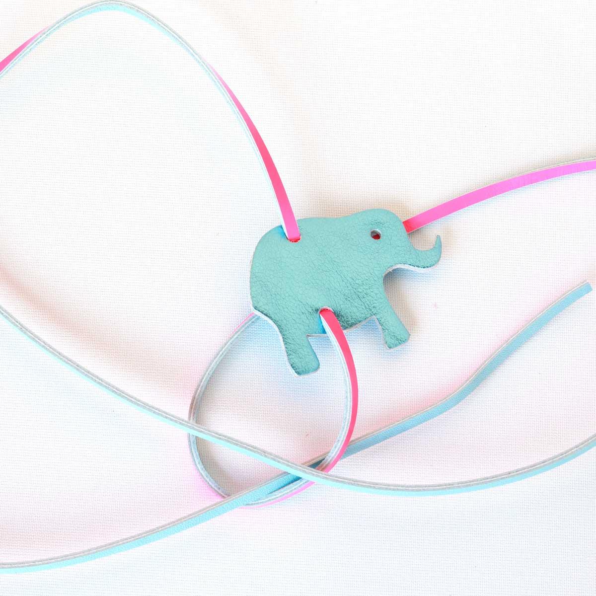 leder elefant elfenklang