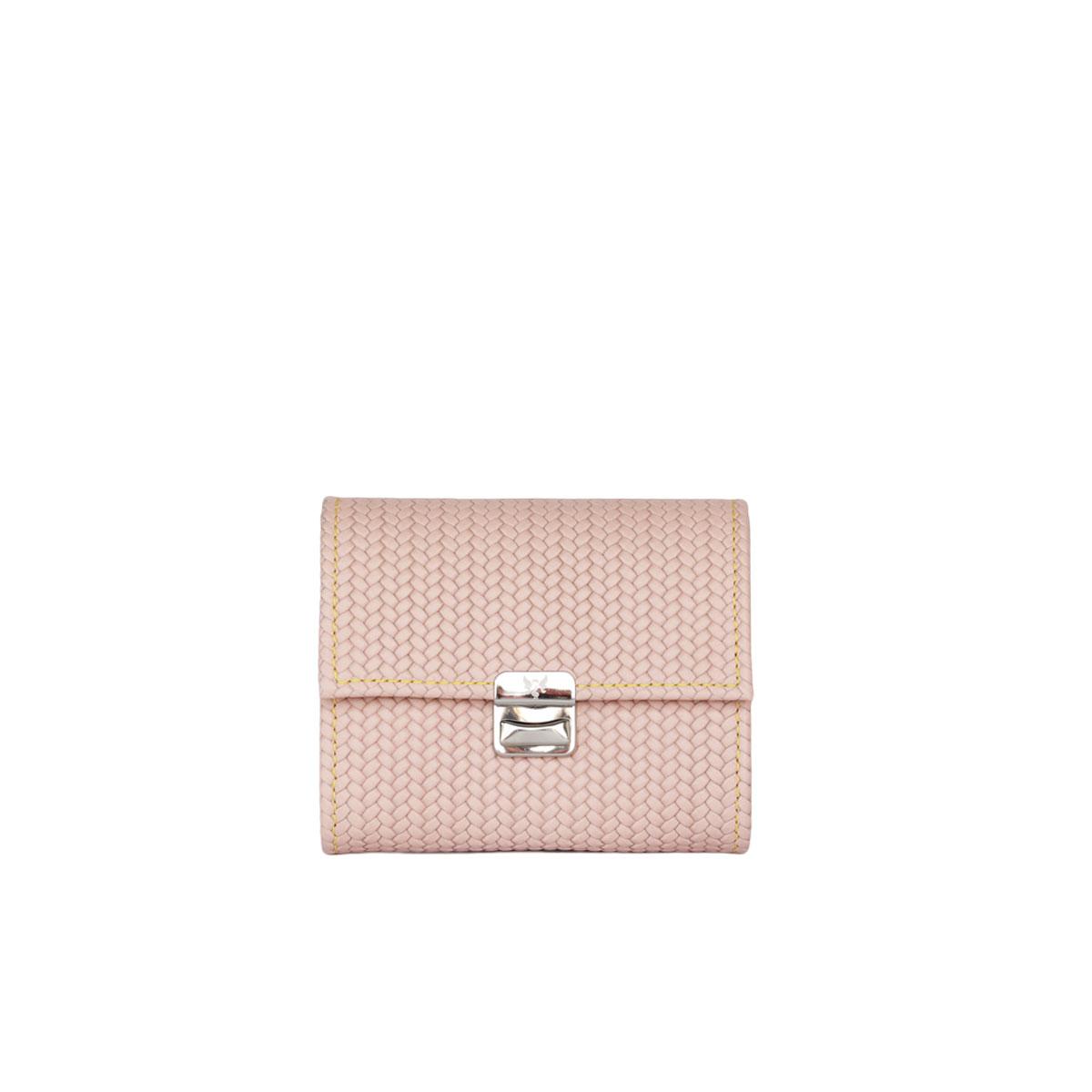 elfenklang geldbeutel s größe rosa kaufen