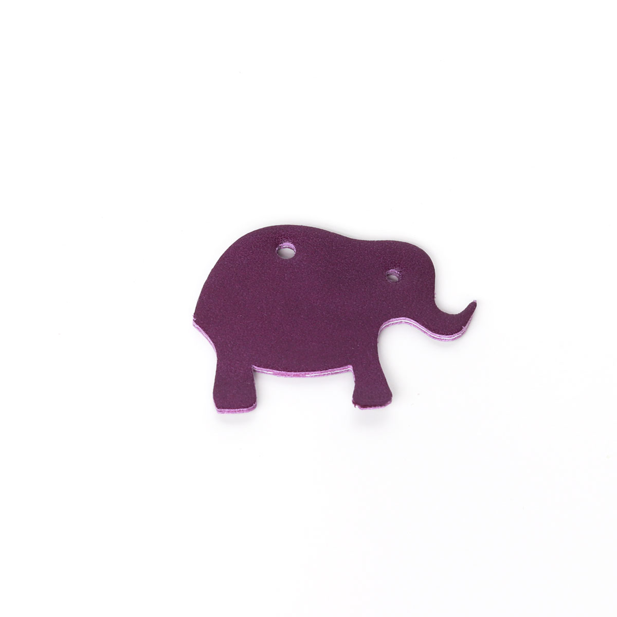 leder elefant elfenklang pflaume