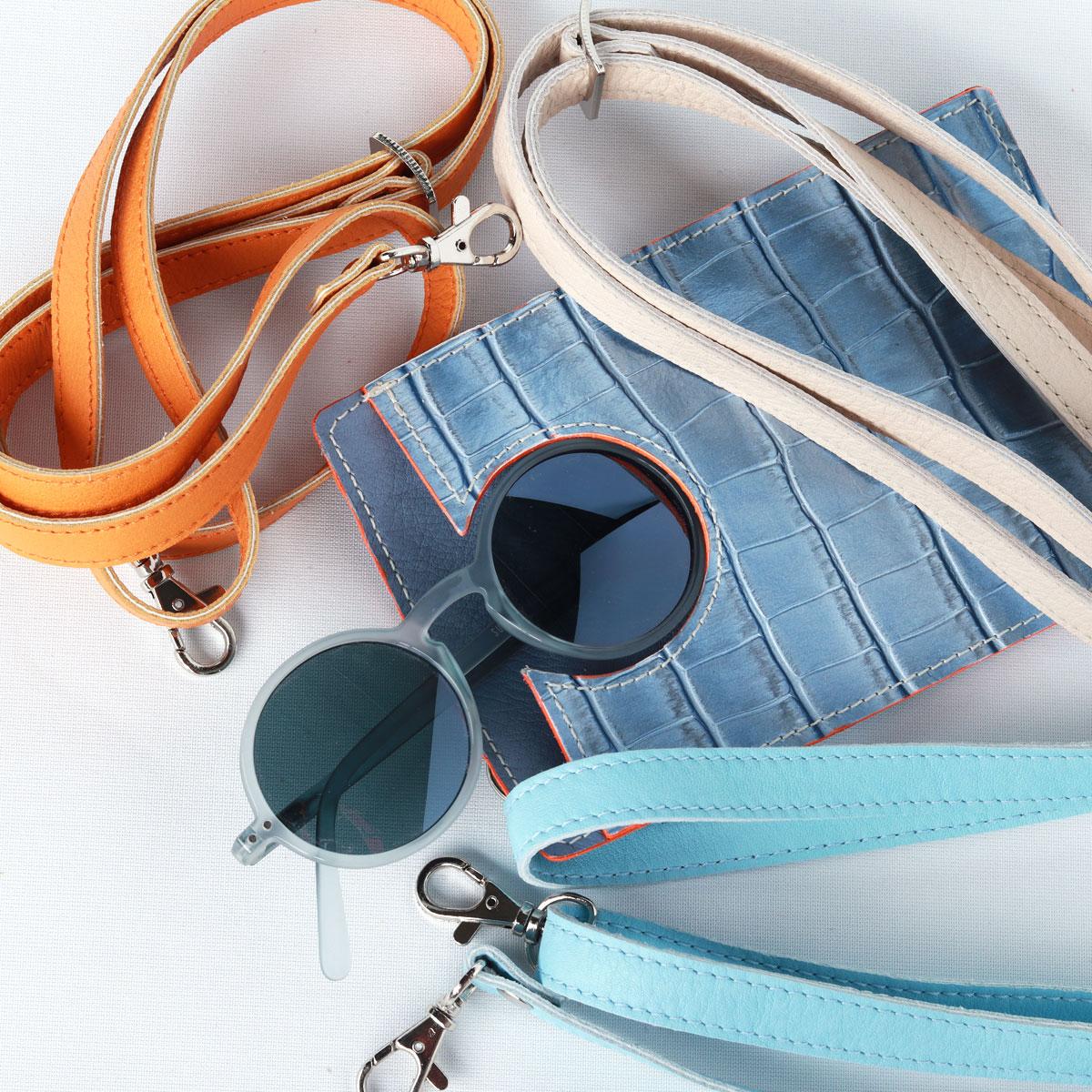 elfenklang handytaschen zum umhängen brusttaschen