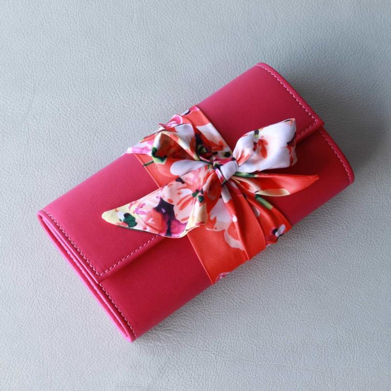 elfenklang damen portemonnaies pink kaufen