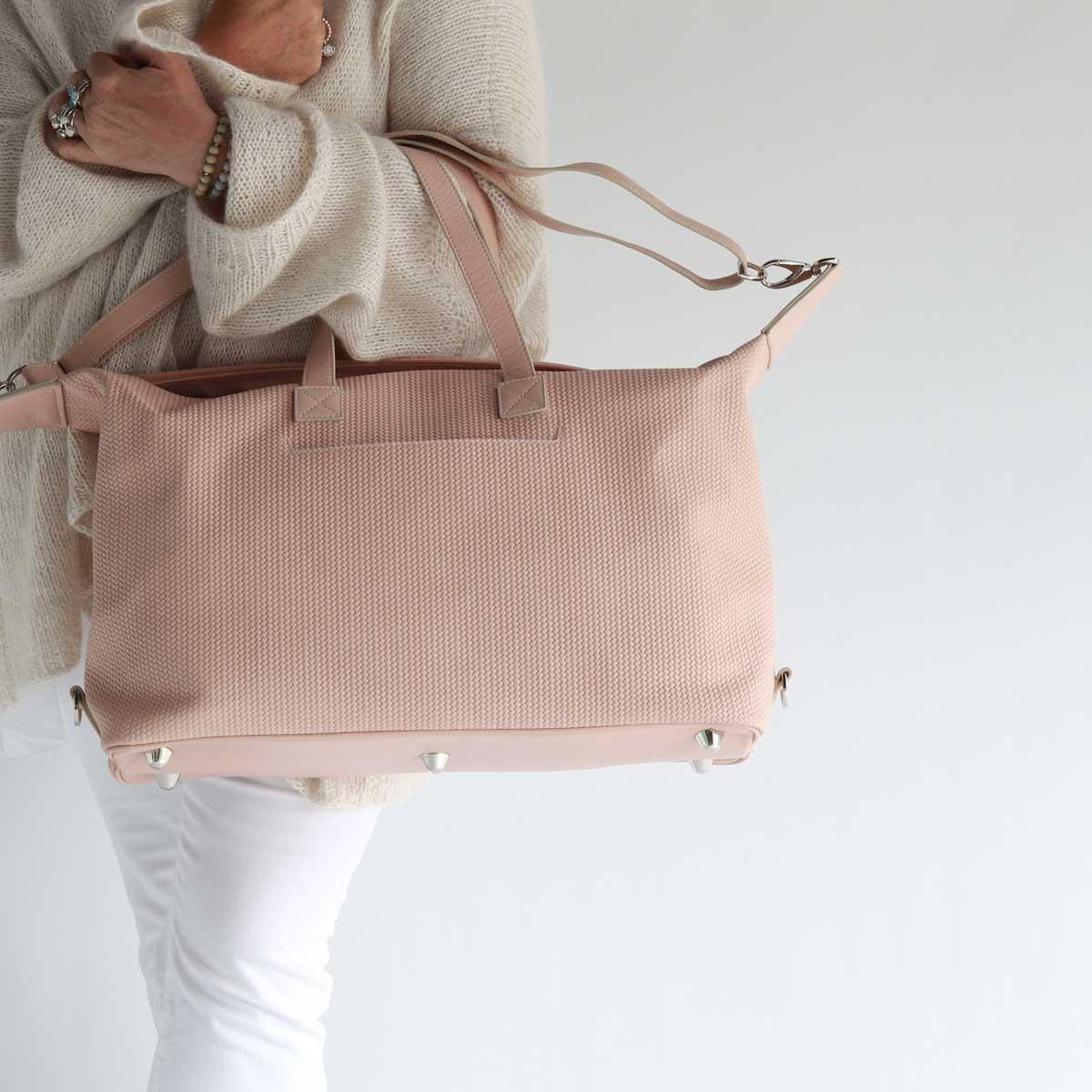 elfenklang sporttasche für frauen modern stylisch