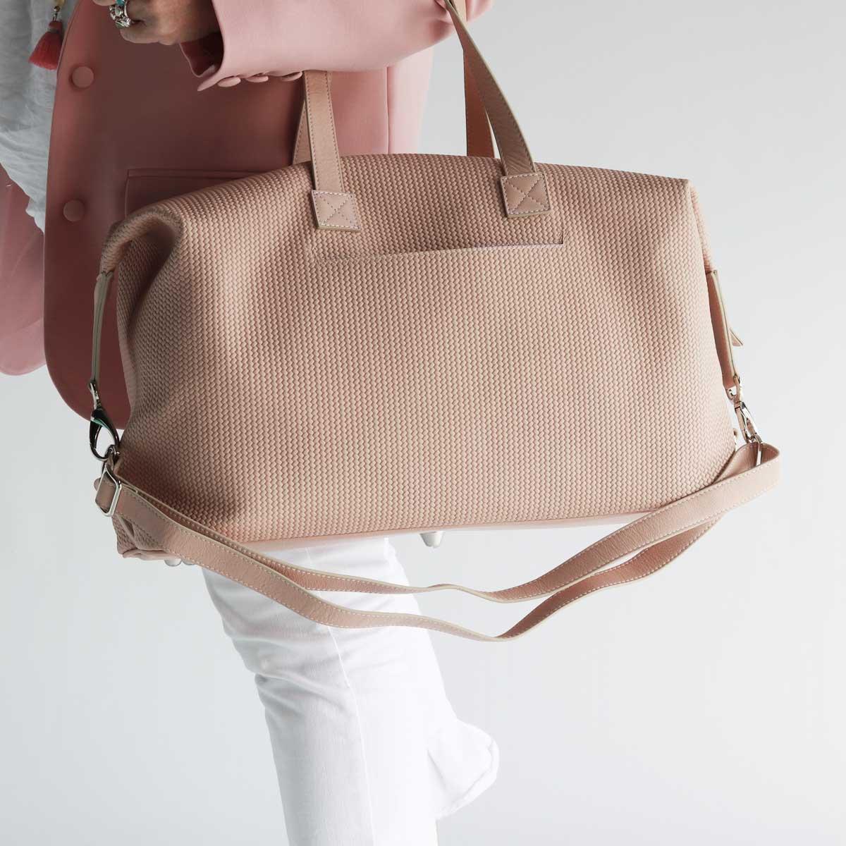 schöne sporttaschen für frauen reisegepäck